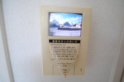 【セキュリティ】クレフラスト試験場前駅南