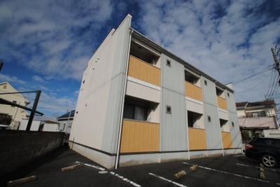 【外観】クレフラスト試験場前駅南