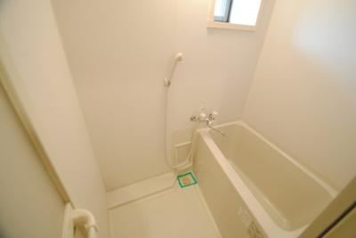【浴室】クレフラスト試験場前駅南