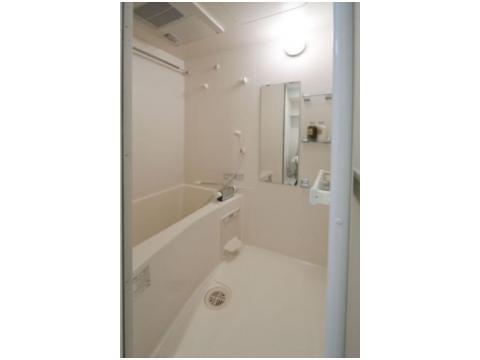 【浴室】レジディア杉並方南町