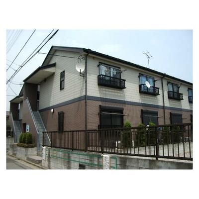 【外観】パークフォーラム竹の塚A