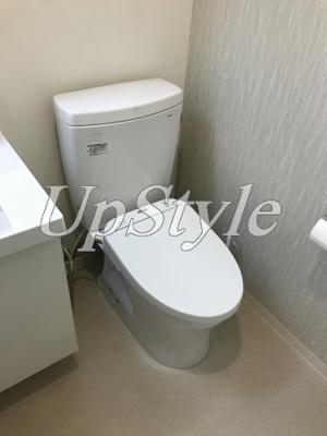 【トイレ】ウェリナ浅草