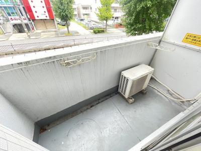 【バルコニー】メゾン・ド・エトワール