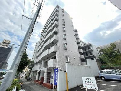 【外観】メゾン・ド・エトワール