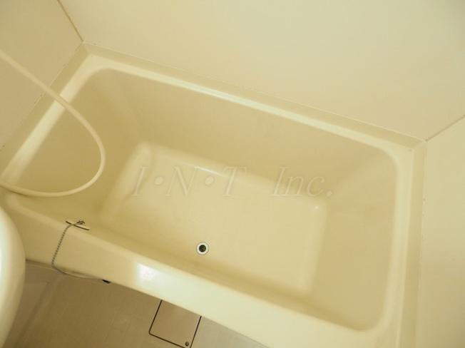 【浴室】アジュール片倉