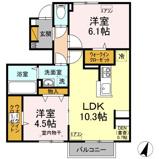 GRAND WINDS TSUKUBA Ⅳの画像