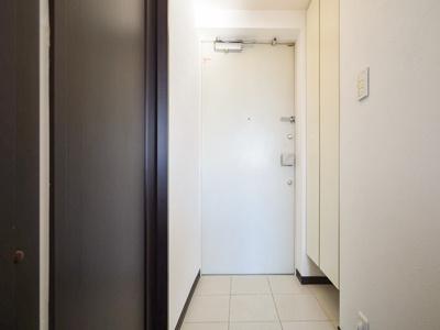 【玄関】プレミアステージ麻布十番