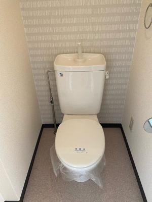 【トイレ】メゾンエルセラーン
