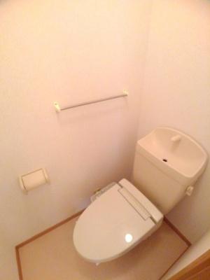 【トイレ】サウス・ソレイユ B