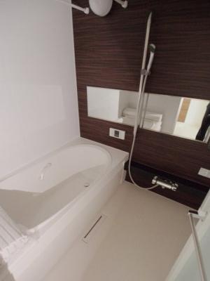 【浴室】セントラル大町