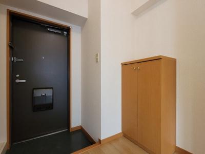 【玄関】ルミナス名駅
