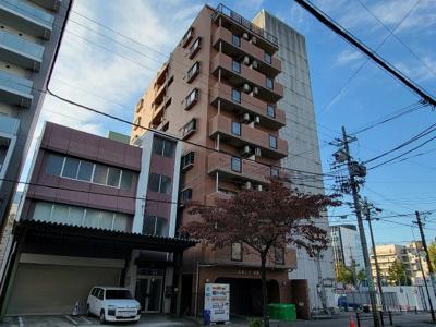 【外観】ルミナス名駅