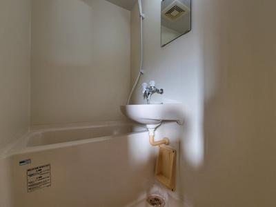 【浴室】ルミナス名駅