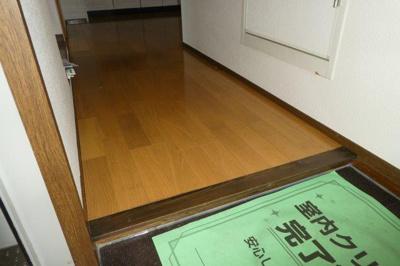【玄関】AiwaⅡ