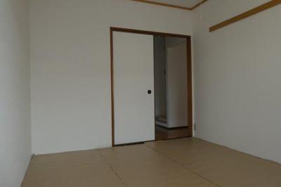 和室→洋室変更