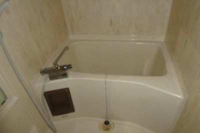 【浴室】AiwaⅡ