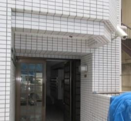 【エントランス】スターハイツ高円寺