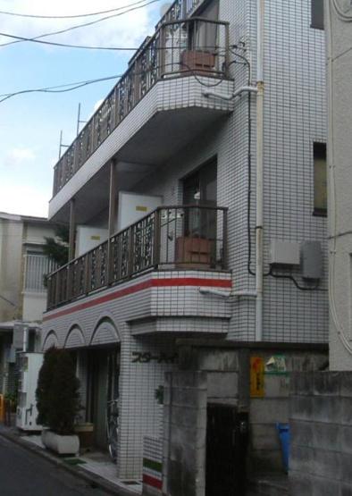 【外観】スターハイツ高円寺