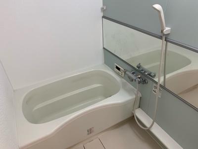 【浴室】オースター2番館