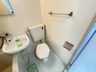 【トイレ】メゾン・ド・エトワール