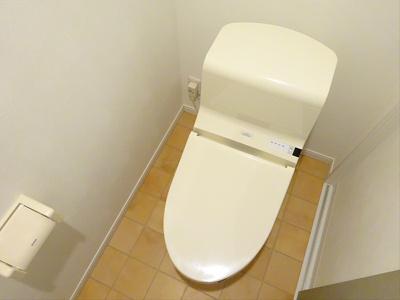 【トイレ】ラマージュ幡ヶ谷