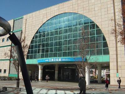 京成本線 公津の杜駅まで800m