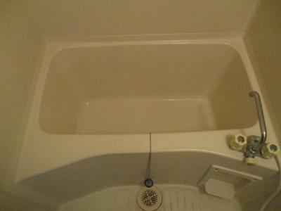 【浴室】トミー弐番館