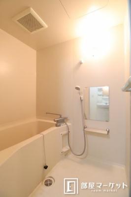 【浴室】シャルマン平成
