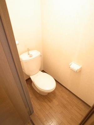 【トイレ】フォンターナハサマ