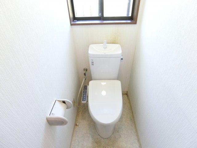 【トイレ】市町貸家