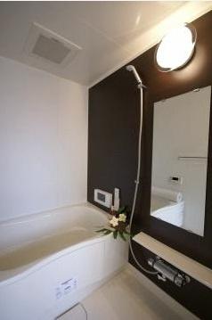 【浴室】ビッグ武蔵野池袋