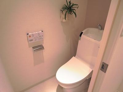 【トイレ】ビッグ武蔵野池袋