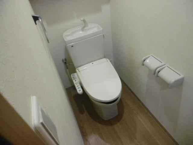 【トイレ】エバーコンフォール