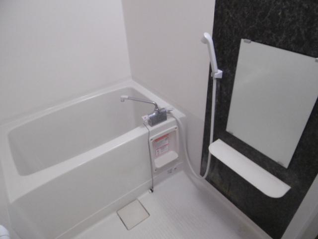 【浴室】エバーコンフォール