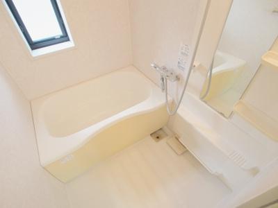 【浴室】クレールまさもとC