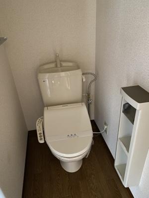 【トイレ】クレールまさもとC