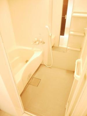 【浴室】クラベール