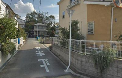 【外観】茨木市北春日丘2丁目 中古戸建