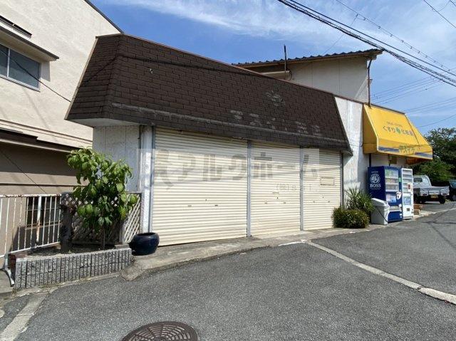 【外観】片山町ロードサイドテナント