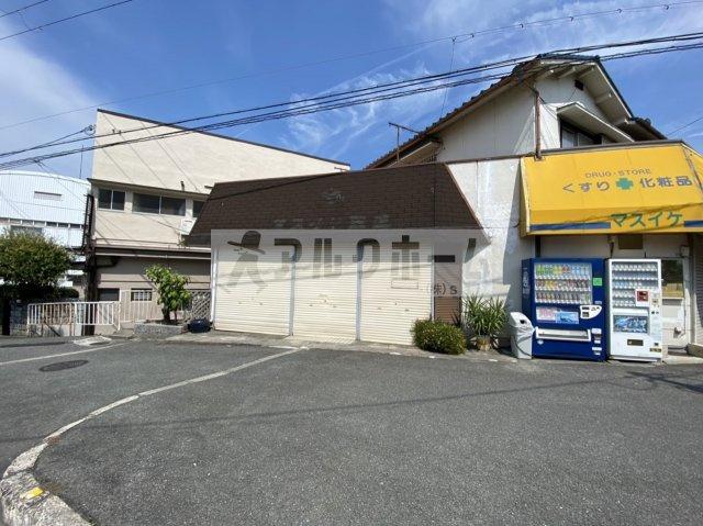 片山町ロードサイドテナント
