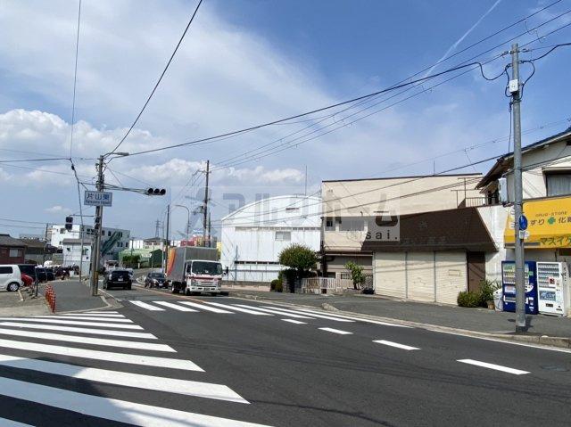 【周辺】片山町ロードサイドテナント