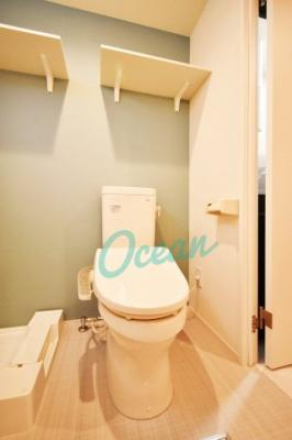 トイレ※同一仕様写真
