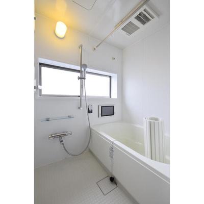 【浴室】ココノマテラス千駄木