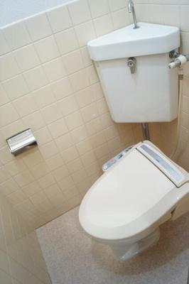 【トイレ】本郷アトラスビル