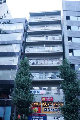 【外観】本郷アトラスビル