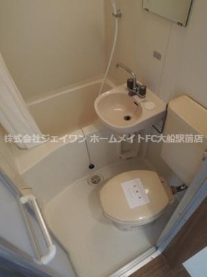 【浴室】シグマシステム