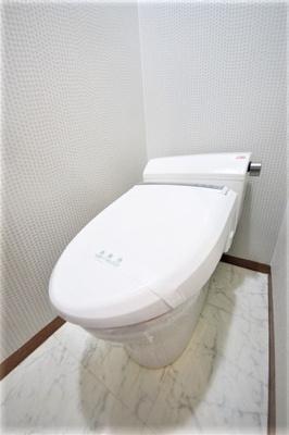 【トイレ】エルブ南船場