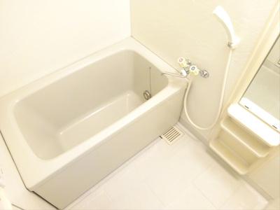 【浴室】サンステージ坂上