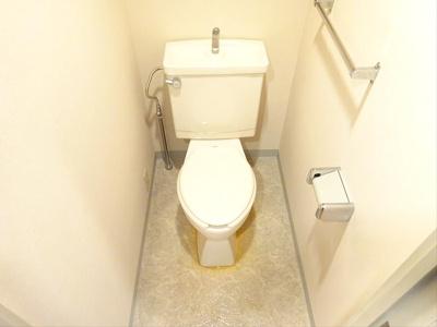 【トイレ】サンステージ坂上