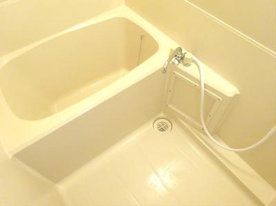 【浴室】清和レジデンス